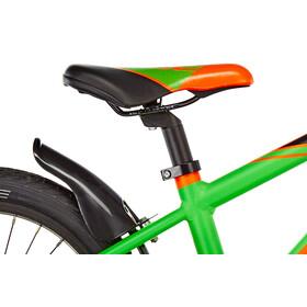 Cube Kid 160 Flashgreen'n'Orange